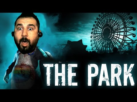 THE PARK #1 | YAMYAM  HANSEL ve GRETEL