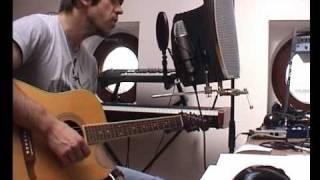 Eric Clapton - Running On Faith - Cover