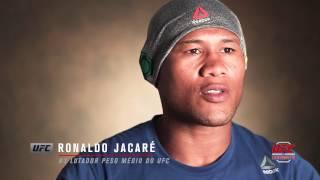 Ronaldo Jacaré: