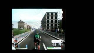Tour de France 2011 Etape 1 Episode 1 /PS3