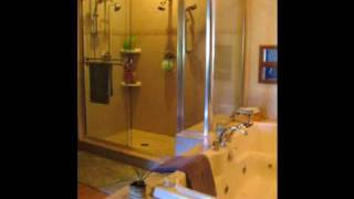 Custom Bath Remodel By A Cut Above Carpentry