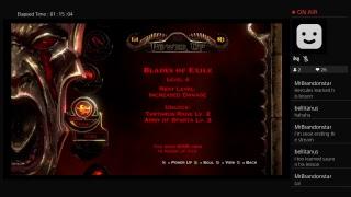 God of war livestream