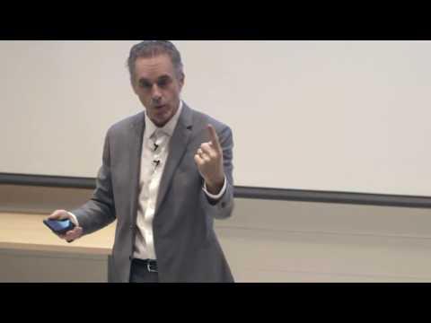 Jordan Peterson - Pareto Distributions