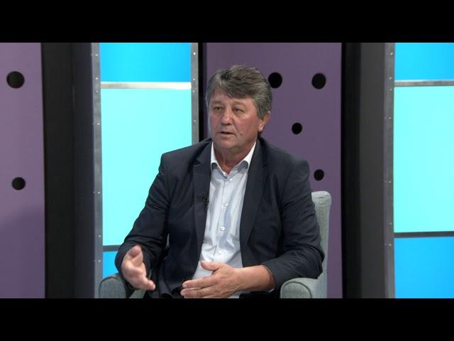 DALMATINA - gost emisije Davor Lončar, načelnik Općine Poličnik i saborski zastupnik