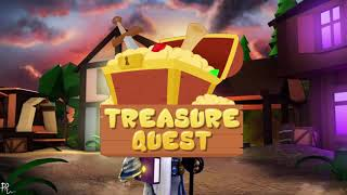 TREASURE QUEST ROBLOX - BOSS THEME