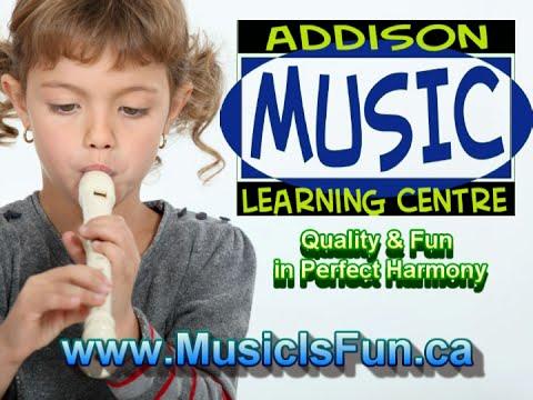 music lessons in oakville