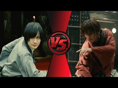 rurouni-kenshin---kenshin-vs-sojiro-rematch-!