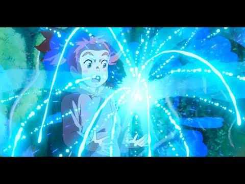 Mary and the Witch's Flower - Clip #02 (OmU)