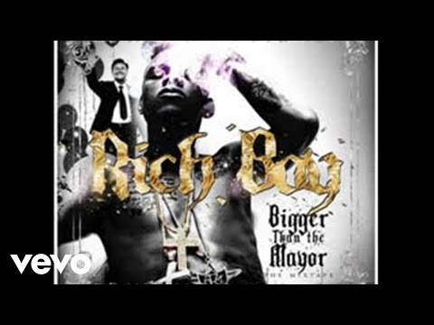 Rich Boy - Rollin Rollin ft. Gucci Mane