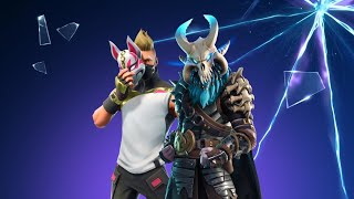 Fortnite season 5 IS HERE ft iDJ live stream 400 sub giveaway
