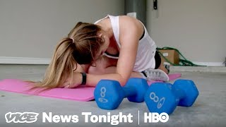 Miss America Is Ditching Swimsuits But Some Contestants Aren't Happy (HBO)