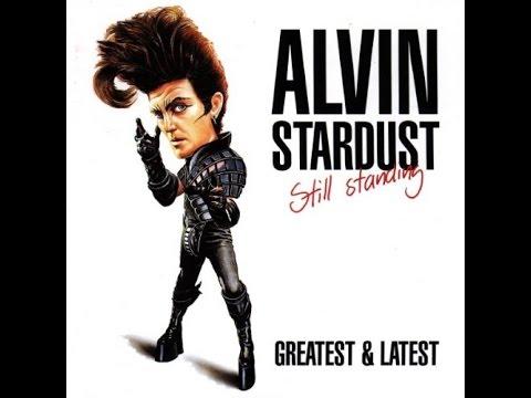 ALVIN STARDUST ! MY COO CA CHOO ! MI HERMOSA  ! PRECIOSA ! ALVIN STARDUST !  SUBTITULOS