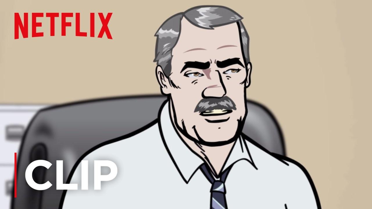 Download Pacific Heat   Meet the Chief   Netflix