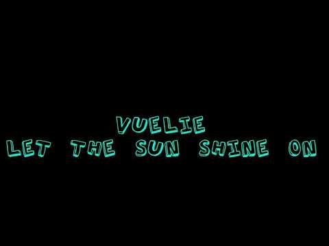 Vuelie/Let The Sun Shine On - LYRICS - Frozen The Broadway Musical