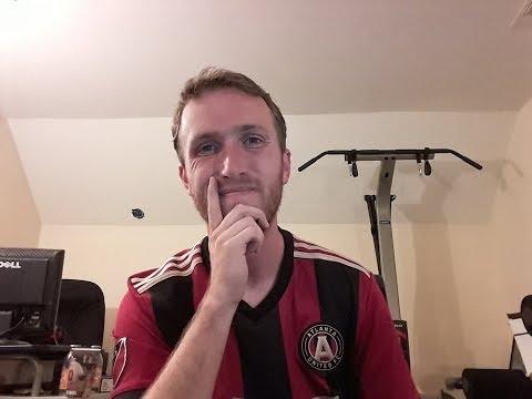Atlanta United vs. New York City FC review 04/15/18 MLS