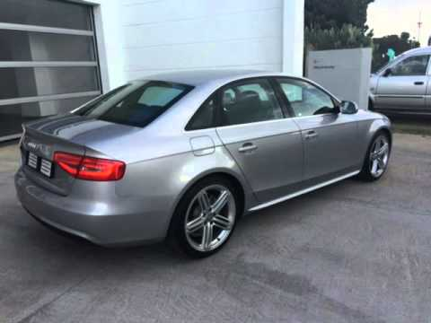 2015 audi a4 1 8tfsi 1 8t fsi 1 8 tfsi a t auto for sale. Black Bedroom Furniture Sets. Home Design Ideas