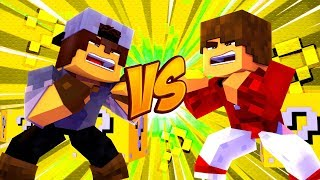 Baixar SR PEDRO vs LUGIN com LUCKY BLOCK!