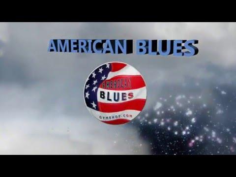 AMERICAN BLUES Rockin' Johnny Burgin, Mike Morrison, Jimi Schutte 12.02.2015