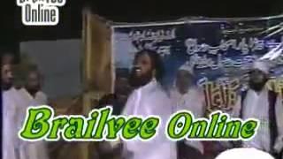 Gustaka rasool ka bayan by mufti hanif qureshi