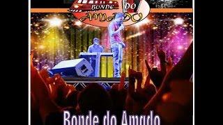 Bonde do Amado vol. 2 - Caetité/BA - CD Completo