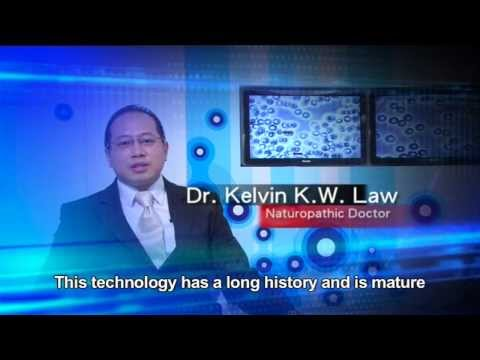 BeWell Device Professional Recommendation by Dr Kelvin KW Law In Cantonese, English subtitled
