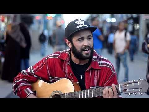Street music Tunisia فن الشارع في تونس