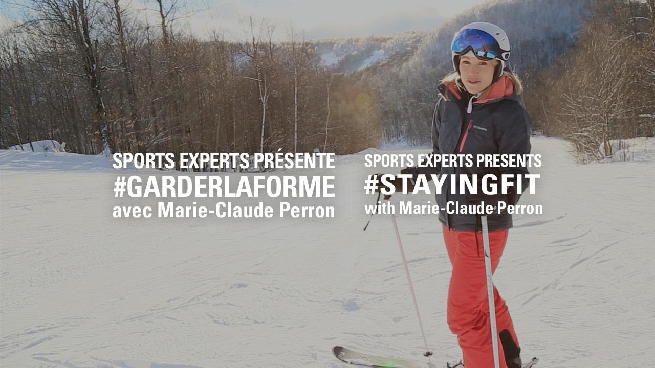 Découvrez — ou redécouvrez — le ski alpin | Sports Experts
