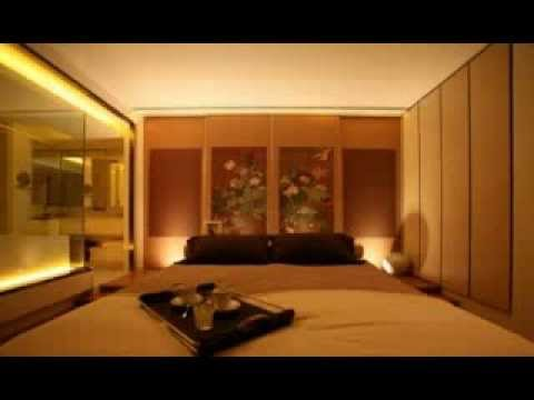 Chinese Bedroom Design Decorating Ideas   YouTube