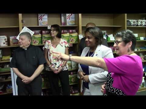 Redford Interfaith Relief Donation 2017