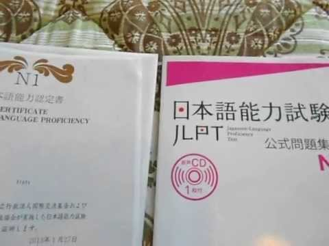 Japanese Language Proficiency Test (JLPT) GUIDA - Vivi Giappone