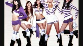 "Audio Rip of ""Playgirlz"" from After School's 1st Album - New School..."