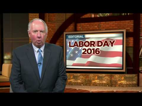 Reflect on legacy of American labor movement