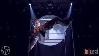 上西隆史 / Takashi Jonishi(AIRFOOTWORKS) : MOON (solo)