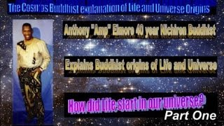 Buddhist Cosmology Origins Of The Universe Part One