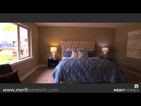 "Merit Homes ""Teaser"" 