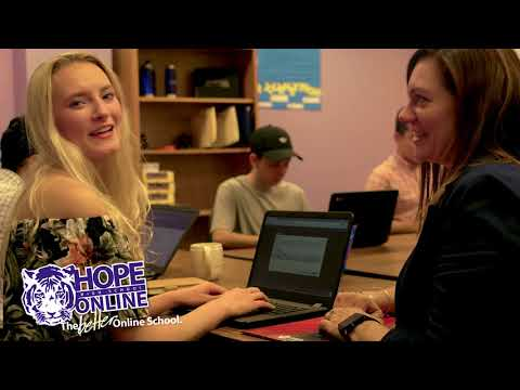What Makes Hope High School Online Different?