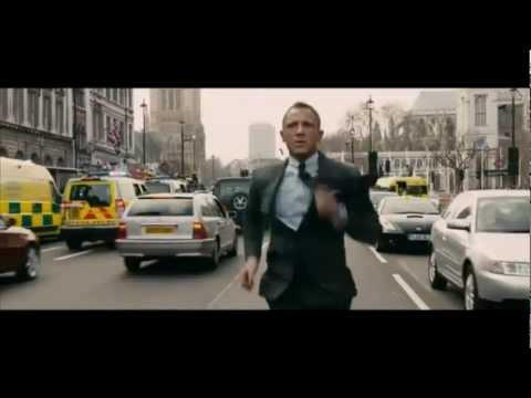 007: Skyfall Teaser Trailer (พากย์ไทย)