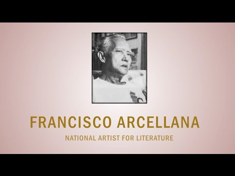 PAGPUPUGAY: A Tribute to National Artist Francisco Arcellana