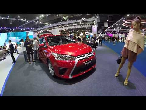 New 2018 Hatchback Toyota Yaris