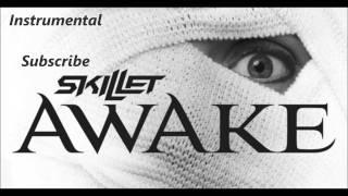 Skillet - Awake and Alive - Instrumental [HD]