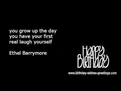 Famous funny birthday quotes best friends bday youtube famous funny birthday quotes best friends bday m4hsunfo