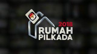 12 Maret 2018, KompasTV Tayangkan Debat Perdana Pilgub Jabar