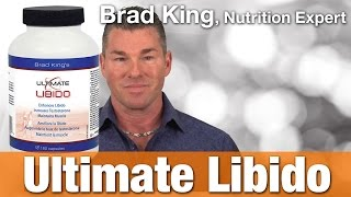 Preferred Nutrition Ultimate Libido with Nutrition Expert & Master Formulator Brad King