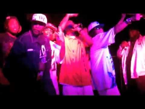 "J ""Ace' Money Hicks Live @ DETROIT RECORD EXEC and A&R SHOWCASE @ THE RITZ"