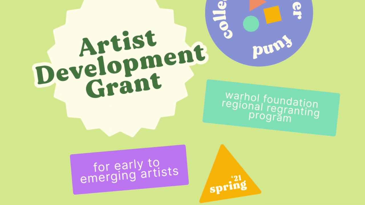 Northwest Film Forum Visual Artist Grants due by May 3 2021