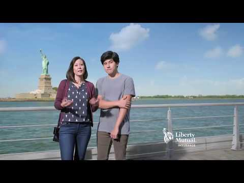 Liberty Mutual 24 Hour Roadside Assistance Commercial