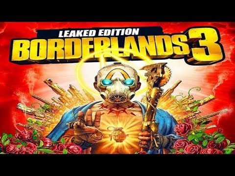 BORDERLANDS 3 GAMEPLAY LEAK 2019 WIT EP3