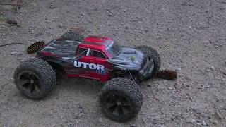 RC UTOR 8E BSD Racing Monstertruck - Norway - RC car/vehicle - RC DRIFT