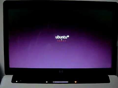Ubuntu 12 04 login screen finite loop