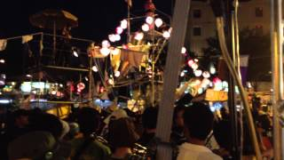 2013/08/15(thur)@福島市「街なか広場」 Festival Fukushima! 2013 長見...